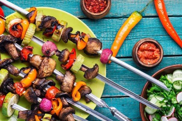 De 5 Lekkerste Vegan BBQ Recepten