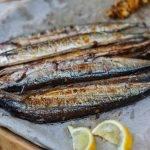 Gegrilde Makreel BBQ Recept