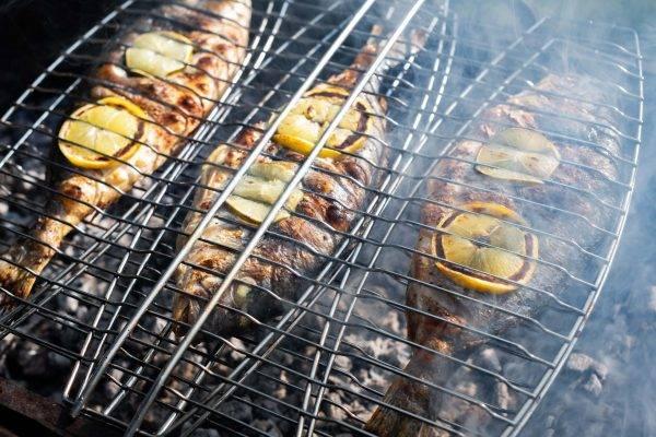 De 5 Lekkerste Vis BBQ Recepten