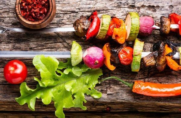 De 5 Lekkerste BBQ Groente Recepten